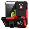 PC+Silicone Rugged Armor Case For coolpad dazen note3 case