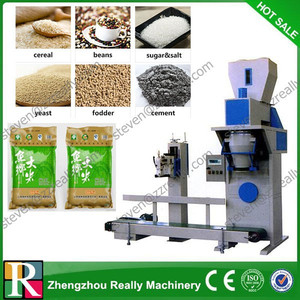 Automatic Big Bag Fertilizer Packing Machine Compost Packing Machine