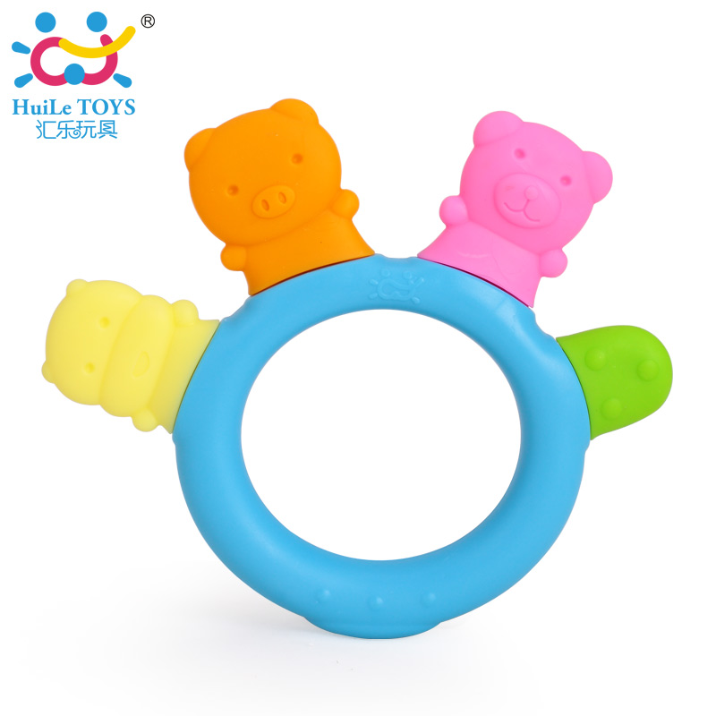 Fashion Small Order Best Teething Toys