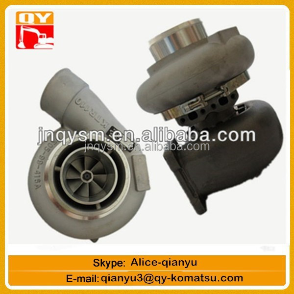 high quality low price <strong>engine</strong> <strong>parts</strong> 6d140 turbocharger 6505-61-5051