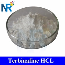 Pharmaceutical EP standard GMP 78628-80-5 Terbinafine HCL