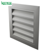 ventilation waterproof fresh air aluminum bathroom louver window