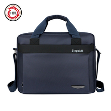 New Oxford material fashionable cheap cross laptop bag