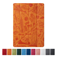 Special discount Ozaki smart cover for ipad Air, smart cover for iPad 5
