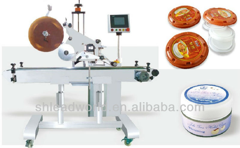 label machine for clothes,Flat Automatic Labeling Machine