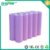 18650 battery 3.7v rechargeable battery for electric bike