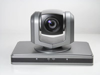 OEM HD web video camera with 3x optical zoom for video conferencing