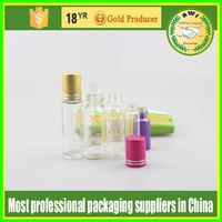 plastic roll on imitation brand perfume wholesale from China