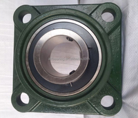 chrome steel bearing f212 pillow block bearing High precision UCF series