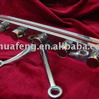 Stainless Steel Parts Spider Stainless Steel