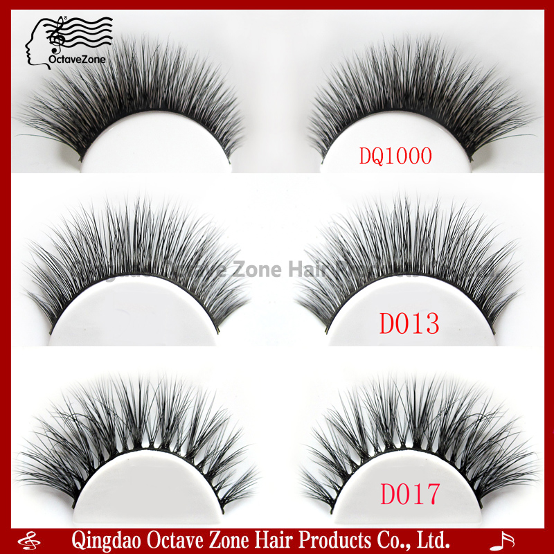 Exotic Alluring Mink Eyelash Strips Supreme 3d Mink Lashes Private
