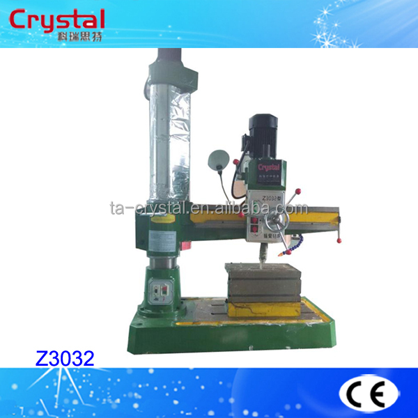 Hand drilling machine specification Z3032