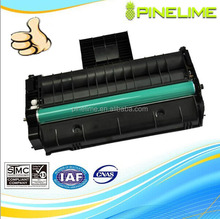 compatible toner for Ricoh SP200 toner cartridge used for ricoh copiers