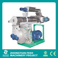 2016 Widely Used Wood Pellet Mill Machine For Sale