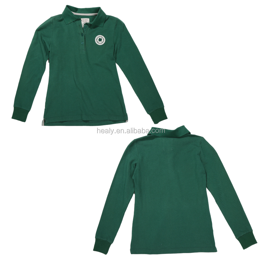 2016 high quality custom polo shirt design for men buy for High quality custom shirts