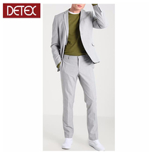 Top Brand Coat Pant Men Suit 3 Piece Suit