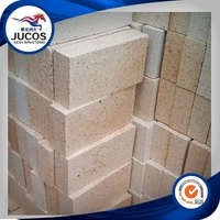 Shandong high quality chimney ducts High Density refractory brick