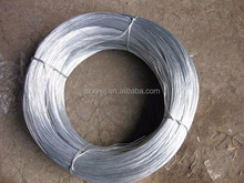 Factory price low price banding wire galvanized wire buyer
