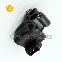 Auto Fuel System Universal Idle Air Control Valve 35150 02600,9540930004 For H-yundai Atos K-ia Picanto