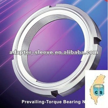Taiwan machinery safety bearing lock nut for sale