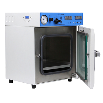 250C Laboratory Mini Electric Small Type Vacuum Drying Oven 30L