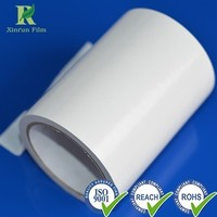 Plastic PE Plasitc Milky Film for Wholesale