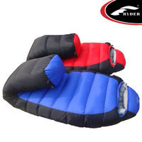 1500g Filling Goose Down Sleeping Bag
