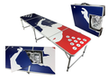 8ft beer pong table for hot season beer bar