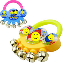 Toys & Hobbies anime sticker Baby Toys musical Baby Rattle Plastic Baby Rattles