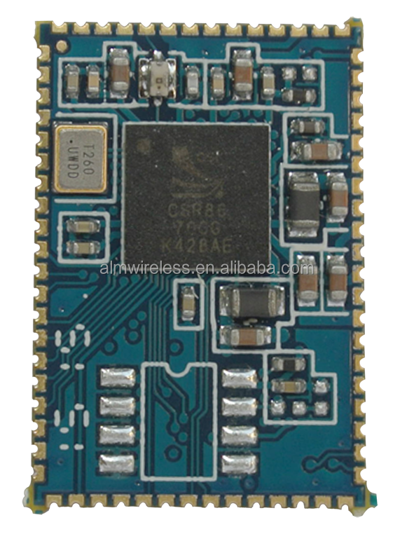 China manufacturer Bluetooth Audio Transmit Module Class 2