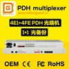 PDH E1 And Ethernet Multiplexers Telecommunication