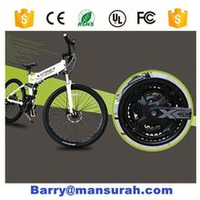 Special city ebike 6.8Ah strong electric hybrid electric bicycles