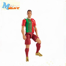FC Elite 12inch Footballer Football Player Cristiano Ronaldo Action Figure Toy