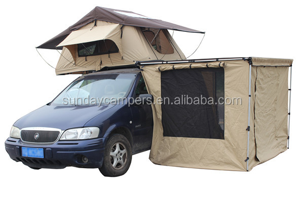Off Road 4x4 king camp tent