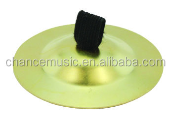OEM cymbals with good price marching cymbal for sale ABC-DC424-2/426-2/428-2