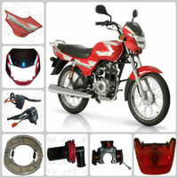 HOT SALE !! Motorcycle engine body parts for BAJAJ boxer ct100
