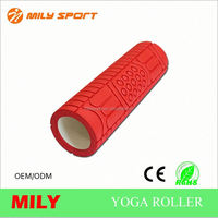 sports pro-environment eva yoga roller mini