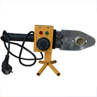 factory direct sale good tube welder plastic welding tools machine pipe ppr pipe socket fusion welding machine too