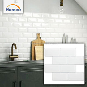 3X6 Cheap Balcony Decorative Wall Tiles Price Philippines Kitchen Wall Tiles Designs Fresh White Glass Subway Tile