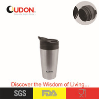 400ml Stainless Steel Outdoor Cup