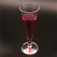 plastic wine glass,polycarbonate wine glass,unbreakable wine glass