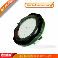 Hot sales ip65 5 year warranty led factory high bay used indoor light