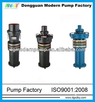 Qy Series Submerged Pump Three Phase Asynchronous Motor