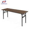Professional Banquet folding conference table