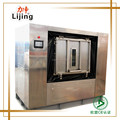 Linen machines barrier Washer Extractor equipment for hospital