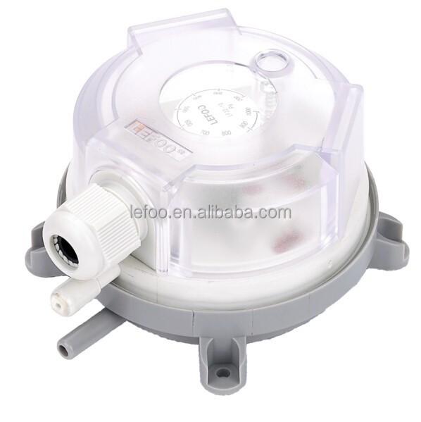 Air flow switch buy pressure
