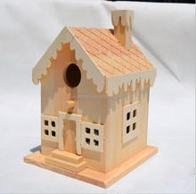 Home garden pet product building house bird hotel