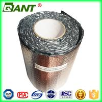 2016 latest fashion bubble foil building insulation material low price