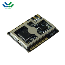 23dbm 5kM Long Range 433mhz FSK Radio RF MINI SOC Wireless Transceiver module