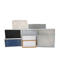 High quality factory Mini HEPA Pre Filter low MOQ best price industrial air filter